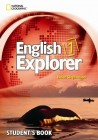 English Explorer 1 | Book with Multi-ROM