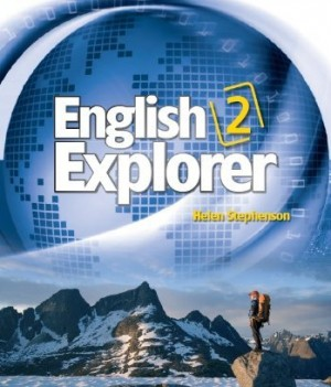 English Explorer 2 | Workbook with Workbook Audio CD