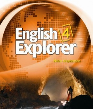 English Explorer 4 | Interactive Whiteboard CD-ROM