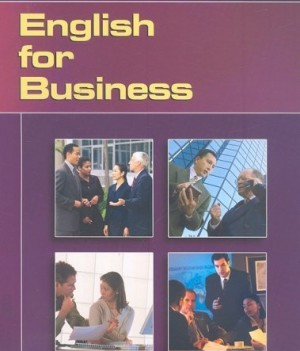 English for Business | Text with Audio CD