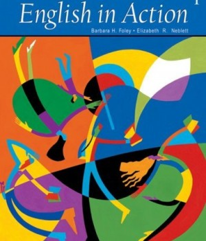 English in Action 1 (Second Edition) | Workbook with Audio CD
