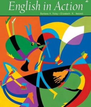English in Action 2 (Second Edition) | Audio CD (2)