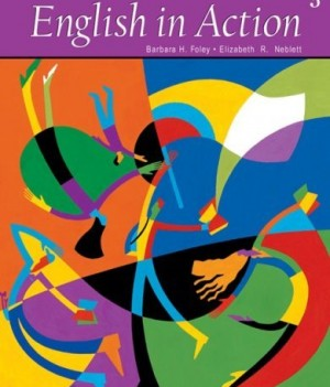 English in Action 3 (Second Edition) | Workbook with Audio CD