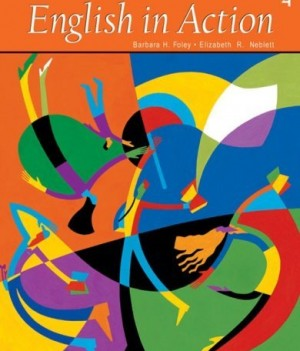 English in Action 4 (Second Edition) | Audio CD (2)