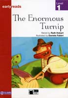 The Enormous Turnip  | Book