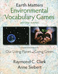 Environmental Vocabulary Games