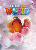 Explore Our World 1 | Audio CD