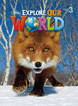 Explore Our World 3 | Workbook with Audio CD