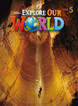 Explore Our World 5 | Audio CD