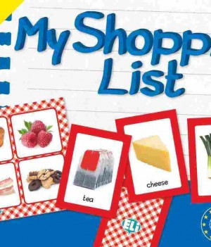 My Shopping List | Game