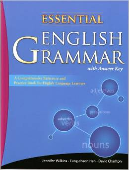 Essential English Grammar |  Student Book with Answer Key