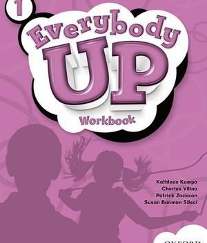 Everybody Up Level 1 | Workbook
