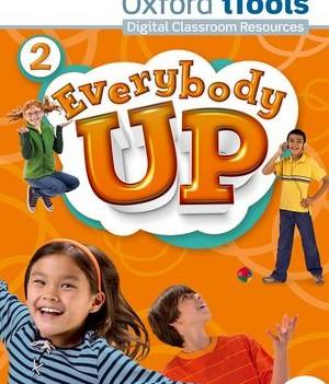 Everybody Up Level 2 |  iTools