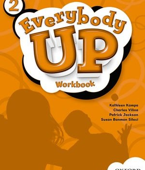 Everybody Up Level 2 | Workbook