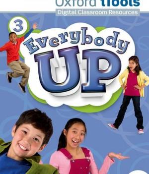 Everybody Up Level 3 |  iTools