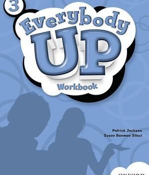 Everybody Up Level 3 | Workbook