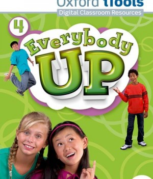 Everybody Up Level 4 |  iTools