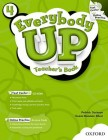 Everybody Up Level 4 | Teacher's Book with Test Center CD-ROM