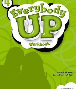 Everybody Up Level 4 | Workbook