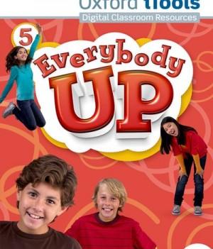 Everybody Up Level 5 |  iTools