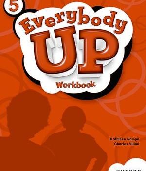 Everybody Up Level 5 | Workbook