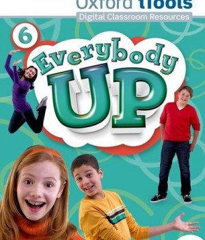 Everybody Up Level 6 | iTools