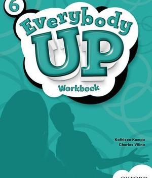 Everybody Up Level 6 | Workbook