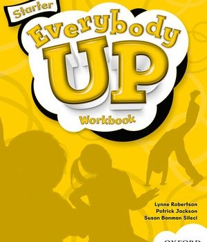 Everybody Up Starter | Workbook
