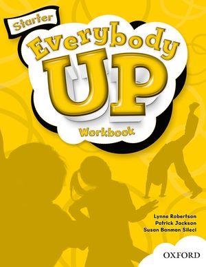 Everybody Up Starter | Workbook