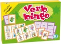 Verb Bingo | Game