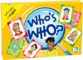 Who's Who  | Game