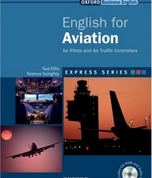 Express Series: English for Aviation | Student Book and CD-ROM and Audio CD
