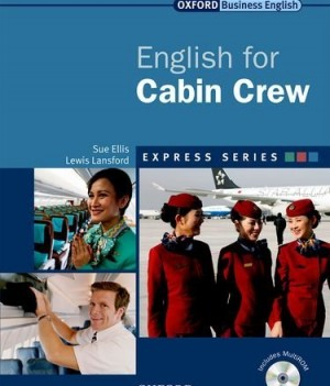 Express Series: English for Cabin Crew | Student Book with Multi-ROM
