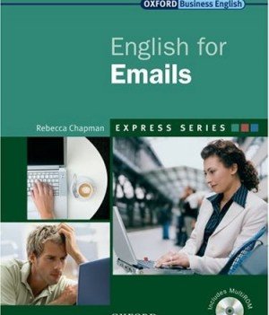 Express Series: English for Emails | Student Book with Multi-ROM