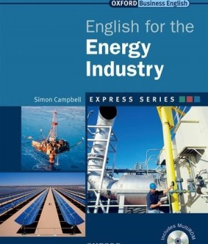 Express Series: English for the Energy Industry | Student Book with Multi-ROM