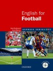 Express Series: English for Football | Student Book with Multi-ROM