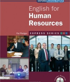Express Series: English for Human Resources | Student Book with Multi-ROM