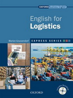 Express Series: English for Logistics | Student Book with Multi-ROM