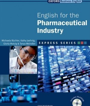 Express Series: English for the Pharmaceutical Industry | Student Book with Multi-ROM