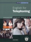 Express Series: English for Telephoning | Student Book with Multi-ROM