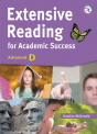 Extensive Reading for Academic Success: Advanced D | Student Book