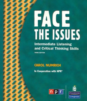 Face the Issues 3/e | Student Book
