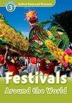 Festivals, Holidays