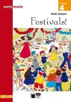 Festivals! | Book