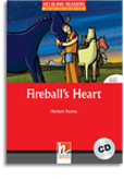 Fireball's Heart | Reader / Audio CD