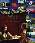 First Class Service Book 1 | Student Text with Audio CD