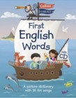 Collins First English Words | Book