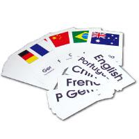 Flag Cards | Cards