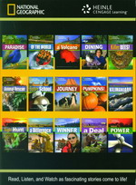 Footprint Reading Library DVD (1000) | DVD