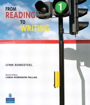 From Reading to Writing 1 | Student Book without ProofWriter